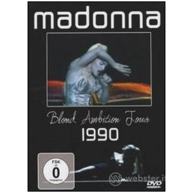 Madonna. Blond Ambition World Tour Live
