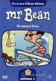Mr. Bean. The Animated Series. Vol. 4