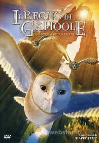 Il regno di Ga'Hoole. La leggenda dei guardiani