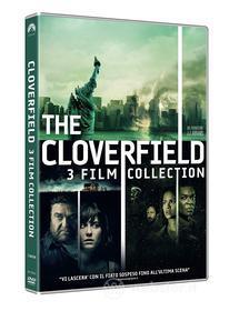Cloverfield Collection (3 Dvd)