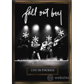 Fall Out Boy. **** Live in Phoenix
