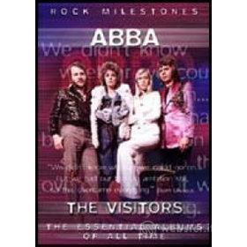 Abba. The Visitors. Rock Milestones