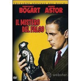 Il mistero del falco (Edizione Speciale 2 dvd)