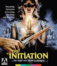 Initiation - Initiation (Blu-ray)