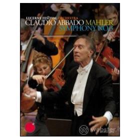 Gustav Mahler. Symphony No. 3