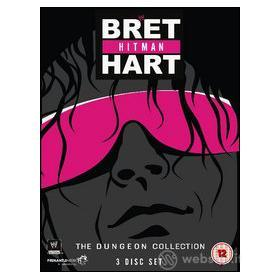 Bret Hit Man Hart. The Dungeon Collection (3 Dvd)
