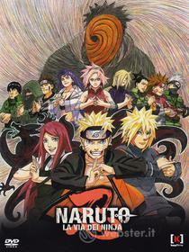 Naruto. La via dei ninja