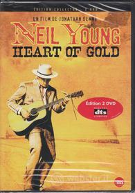 Neil Young - Heart Of Gold -Coll. Ed- (2 Dvd)