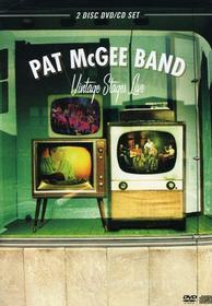Pat Mcgee - Vintage Stages Live