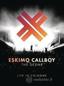 Eskimo Callboy - The Scene - Live In Cologne (Blu-Ray+Dvd+Cd) (3 Blu-ray)