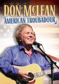 Don McLean. American Troubadour