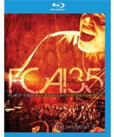 Peter Frampton - Fca 35 Tour: An Evening With Peter Frampton (Blu-ray)
