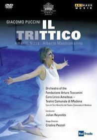 Giacomo Puccini. Il trittico