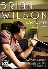 Brian Wilson. Songwriter 1962-1969 (2 Dvd)