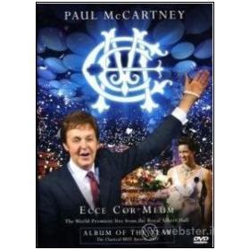 Paul McCartney. Ecce Cor Meum