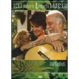 Leila Pinheiro & Roberto Menescal. Agarradinhos