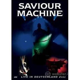 Saviour Machine. Live in Deutschland (2 Dvd)