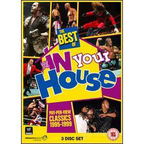 The Best Of In Your House (3 Dvd)