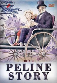 Peline Story. Box 2 (4 Dvd)