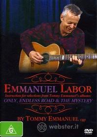 Tommy Emmanuel - Emmanuel Labor