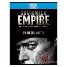 Boardwalk Empire. Stagione 5 (3 Blu-ray)