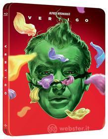 Vertigo - La Donna Che Visse Due Volte (Ltd Steelbook) (Blu-ray)