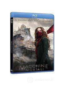 Macchine Mortali (Blu-ray)