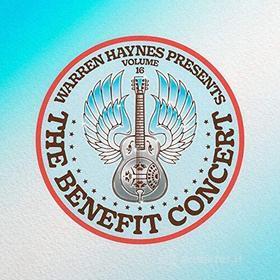 Warren Haynes - Presents The Benefit Concert 16 (Blu-ray)