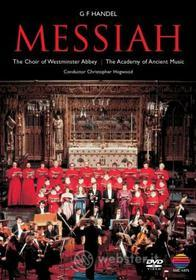 Georg Friedrich Händel. Messiah