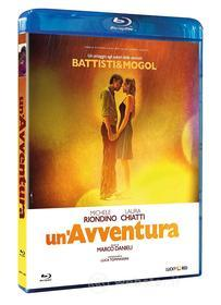 Un' Avventura (Blu-ray)