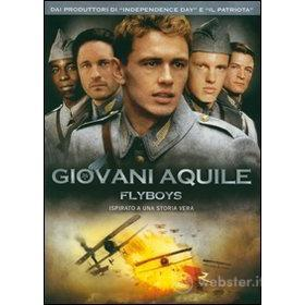 Giovani aquile. Flyboys