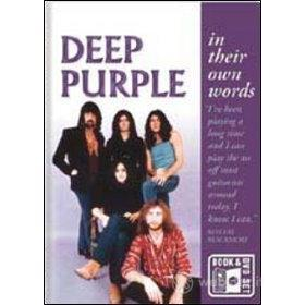 Deep Purple. In Their Own Words