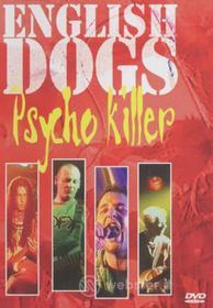 English Dogs - Psycho Killer