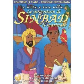 Le avventure di Sinbad il marinaio