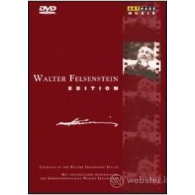 Walter Felsenstein Edition (Cofanetto 12 dvd)