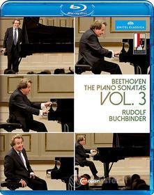 Ludwig Van Beethoven - Sonate Per Pianoforte Vol.1 (Blu-ray)
