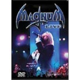 Magnum. Live