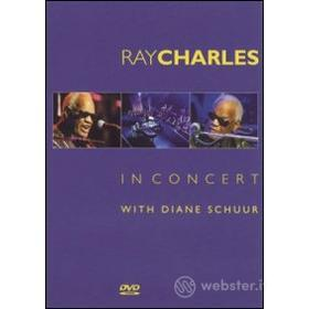 Ray Charles. In Concert With Diane Schuur