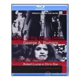 La notte dei morti viventi (Blu-ray)