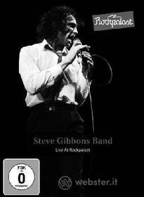 Steve Gibbons. Live At Rockpalast 1981