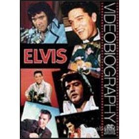 Elvis Presley. Videobiography 1935 - 1977 (2 Dvd)