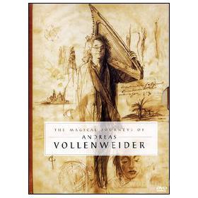 Andreas Vollenweider. The Magical Journeys Of Andreas Vollenweider (2 Dvd)