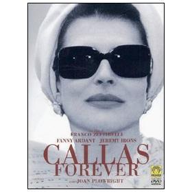 Callas Forever (2 Dvd)