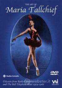 Complete Bell Telephone Hours 1059-1966  - Maria Tallchief