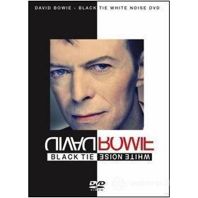 David Bowie. Black Tie White Noise