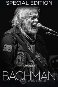Randy Bachman - Bachman