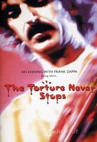 Frank Zappa - Torture Never Stops