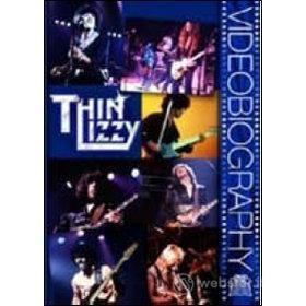 Thin Lizzy. Videobiography (2 Dvd)