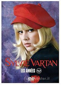 Sylvie Vartan - Les Annees Rca (2 Dvd)