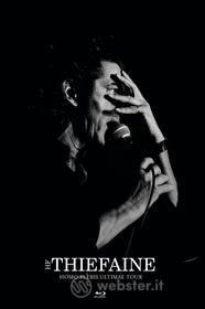 Hubert Felix Thiefaine - Homo Plebis Ultimae Tour (Blu-ray)